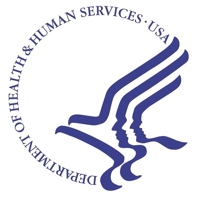 Department of Health and Human Serives logo