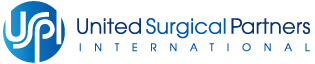 United Surgival Partners logo